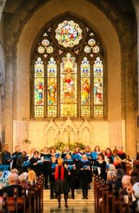 Music at St James Church