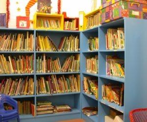Children's Lending Library